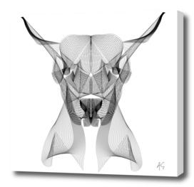 Minimal Abstract Buffalo