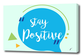 Quote Poster - 15 - Positive
