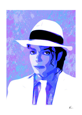Michael Jackson | Smooth Criminal | Pop Art