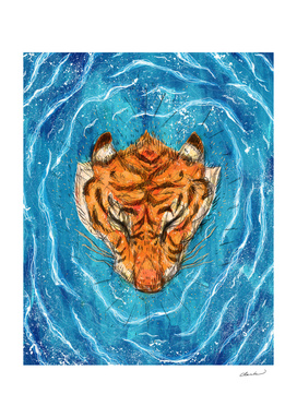 Tigress River