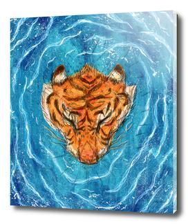 Tigress River