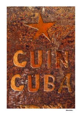 CUIN CUBA