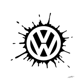 VW splat
