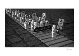 The Empire Sucks