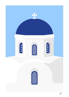 Santorini #02