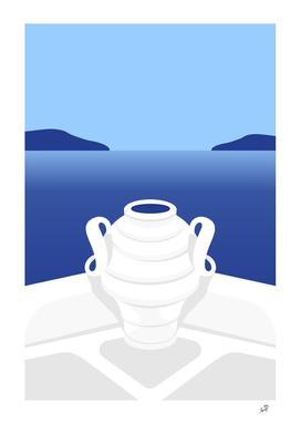 Santorini #03