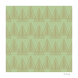 Winter Holidays Pattern #10