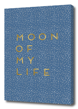 Moon of My Life