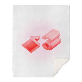 Pink Heart Emoticon