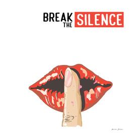 Silent breaker