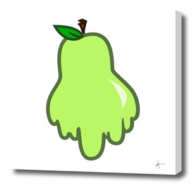 pear drip