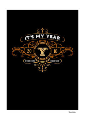 2018 is my Year #2 – Notebooks & more