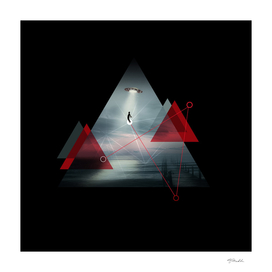 geometric ufo