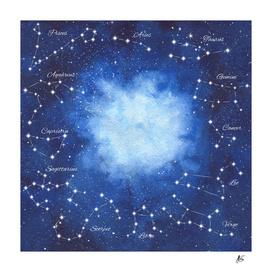 Cosmic Horoscope