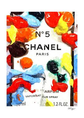 Chanel Colors
