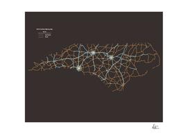 North Carolina Highways