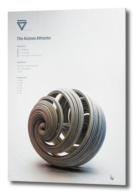 The Aizawa Attractor
