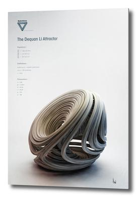 The Dequan-Li Attractor