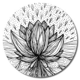 The Immortal Lotus
