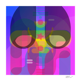 Future Skull