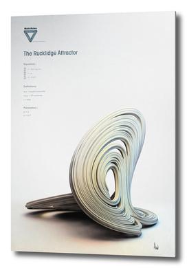 The Rucklidge Attractor
