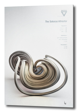 The Sakarya Attractor