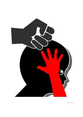 Stop Violence against Kids