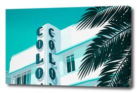 Colony Hotel Miami