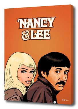 Nancy & Lee
