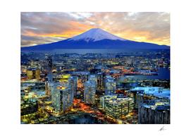 Japan Mount Fuji