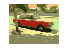 Cali Car