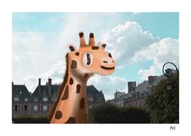 Giraffastic