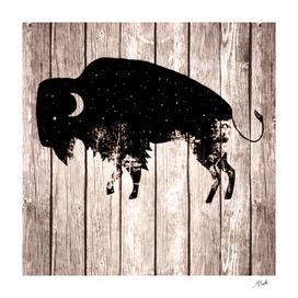 Bison Moon