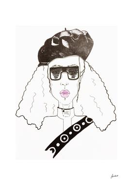 Fashion girl2