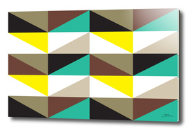 Geometric Pattern #9 (triangles)