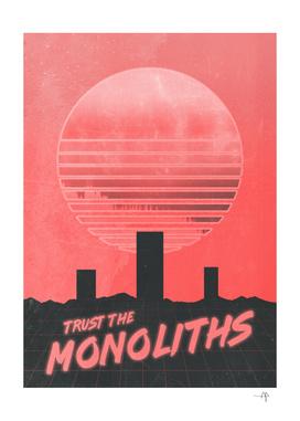 Monolithic Trust