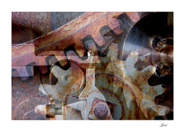 industrial Gears 2