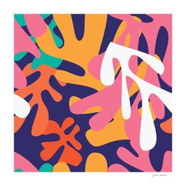Matisse pattern 010