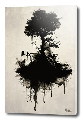Last Tree Standing