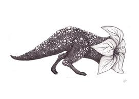 Flower Monster