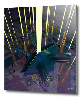 Light Dispersion