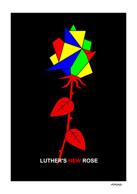 Luther's New Rose