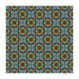 Native American Pattern Twenty