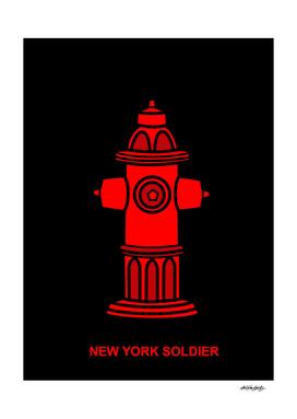 New York Soldier