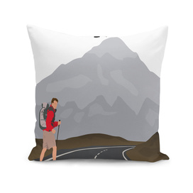 Song of Mountain
