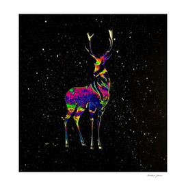 Space Deer 2