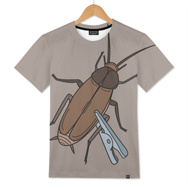 Roach-Clip