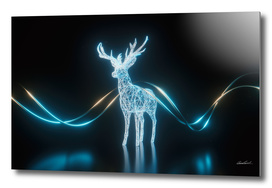Lighten Deer