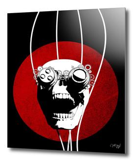 Punk ass Skull