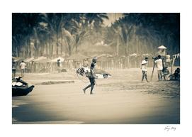 Surfer Life